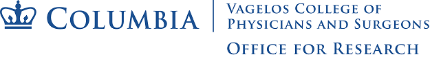 VP&S Office for Research logo